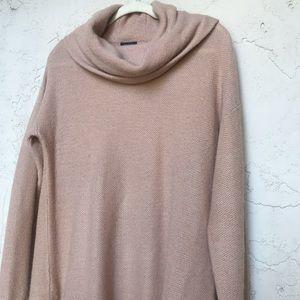 Ann Taylor Sweater Large